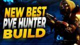 Destiny 2 – NEW BEST PVE HUNTER BUILD! (Best DPS Build In Beyond Light)