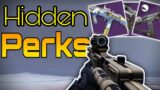 Destiny 2 – SMG's Have A Hidden Perk! | Beyond Light (Ikelos SMG, Friction Fire, Cold Front,)