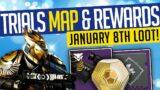 Destiny 2   TRIALS MAP & LOOT! January 8th, 2021   Map, Loot & Adept Rewards! – Beyond Light