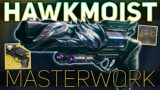 Hawkmoon Fully Loaded (Masterworked & GOD ROLLS) | Destiny 2 Beyond Light