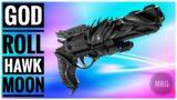 Hawkmoon God Roll opinions | Destiny 2 | Beyond Light | Season of the Hunt