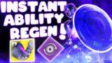 INSANELY GOOD Void Titan Build in Destiny 2 Beyond Light
