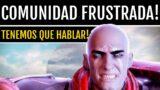 LA COMUNIDAD ESTA HARTA DE ESTO! | Destiny 2 Beyond Light