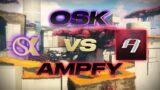 OneSecondKill vs Ampfy in Trials of Osiris   Destiny 2 Beyond Light