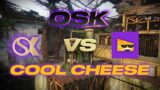 OneSecondKill vs CoolCheese in Trials of Osiris Destiny 2 Beyond Light
