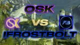 OneSecondKill vs IFrostBolt in Trials of Osiris   Destiny 2 Beyond Light
