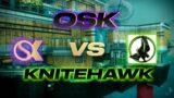 OneSecondKill vs Knitehawk in Trials of Osiris Destiny 2 Beyond Light