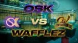 OneSecondKill vs Wafflez in Trials of Osiris | Destiny 2 Beyond Light