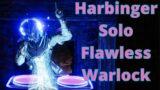 (PS5) Destiny 2: Beyond Light (Harbinger Solo Flawless) Warlock