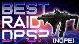 TARRABAH VS DEEP STONE CRYPT – Destiny 2 Beyond Light Raid Challenge