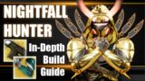 Ultimate Hunter THROWING KNIFE BUILD Guide – Destiny 2: Beyond Light   Endgame Gunslinger PVE BUILD!