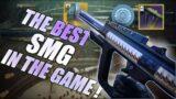 48 DEFEATS ! Extraordinary Rendition Smg Review / Destiny 2 Beyond Light PvP Season 13