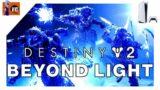 DESTINY 2 ][ The Grind – Beyond Light/Season of the Hunt (ps5/60fps)