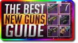 Destiny 2 – Best Guns & Armor in Destiny 2 Season of the Chosen (Destiny 2 New DLC Exotics)