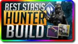 Destiny 2 – Best Stasis PvP Hunter Build (Destiny 2 Beyond Light Best Hunter Build For PvP)