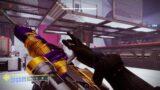 Destiny 2 Beyond Light Get to Creation for Final Entropic Shard for Frostpulse