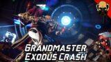 Destiny 2 Beyond Light: Grandmaster Nightfall, Exodus Crash!