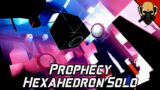 Destiny 2 Beyond Light: Solo The Hexahedron [Prophecy Dungeon]
