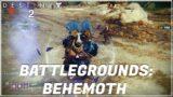 [NEW ACTIVITY] Battlegrounds: Behemoth – Destiny 2: Beyond Light