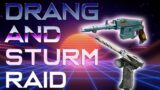 STURM & DRANG VS THE DEEP STONE CRYPT – Destiny 2 Beyond Light Raid Challenge