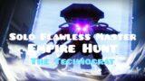 Solo Flawless Master Empire hunt – The Technocrat (Destiny 2 beyond light)