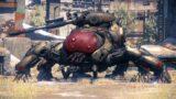 The Fall of the Eliksni (Destiny 2: Beyond Light)