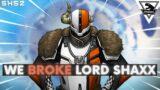 We BROKE Lord Shaxx   Destiny 2 Beyond Light   Stream Highlight 52