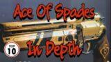 Ace Of Spades Destiny 2 In depth Review STILL INSANE! (Beyond Light)