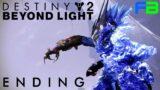 Kell of Darkness – Destiny 2: Beyond Light – Ending – Part 11 – PC Gameplay Walkthrough