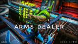 [LEGEND]Bracus Zahn: The Arm's Dealer (Flawless)   Nightfall: The Ordeal   Beyond Light [Destiny2]