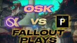 OneSecondKill vs Fallout Plays in Trials of Osiris   Destiny 2 Beyond Light