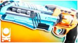 The Palindrome GOD ROLL GUIDE New Beyond Light Hand Cannon – Destiny 2 Season of the Chosen