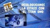desbloqueamos la ESTASIS con el Titan wiii – Destiny 2 Beyond Light / WarMaster 23