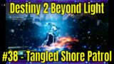 Destiny 2 Beyond Light #38 – Tangled Shore Patrol