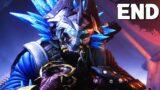 Destiny 2 Beyond Light – ENDING – ERAMIS BOSS FIGHT