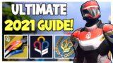 ULTIMATE Guardian Games 2021 Guide! Heir Apparent Quest, Catalyst, Exotic Rewards & More   Destiny 2