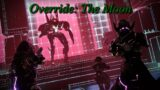 Destiny 2: Beyond Light   Activity   Override: The Moon