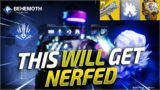 TITAN SHATTERDIVE BUILD PVP/PVE! – Destiny 2 Beyond Light | Season of The Splicer | Best Titan Build