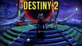 Destiny 2 Beyond Light #87 – Tower Courtyard