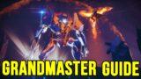 Grandmaster Nightfall Guide (For New Lights & People Who Never Learned) | Destiny 2 Beyond Light