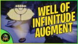 How To Complete The Well Of Infinitude Augment Triumph | Destiny 2: Beyond Light